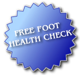 Free Foot Health Check
